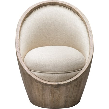 Noemi Morden Accent Chair