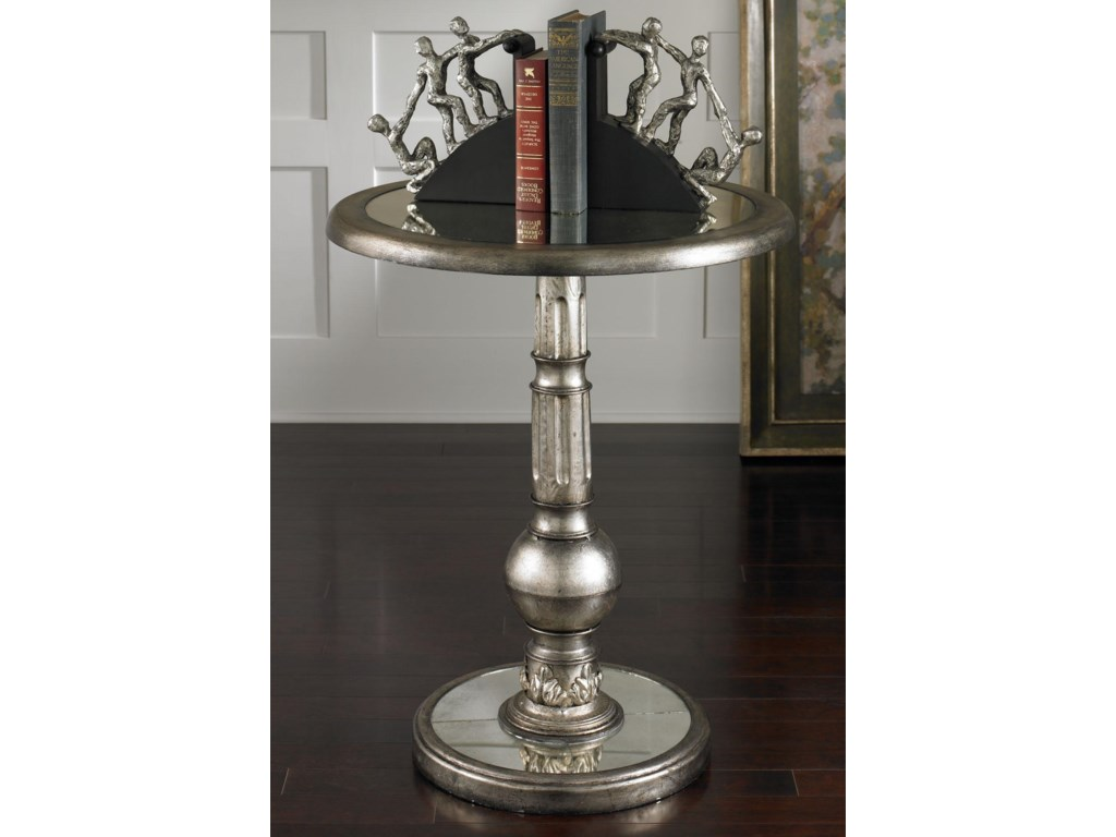 Uttermost Accent Furniture - Occasional TablesBaina Accent Table