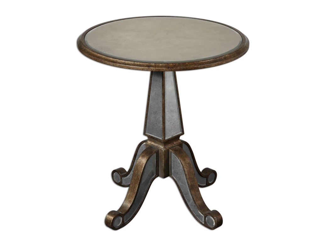 Uttermost Accent FurnitureEraman Accent Table