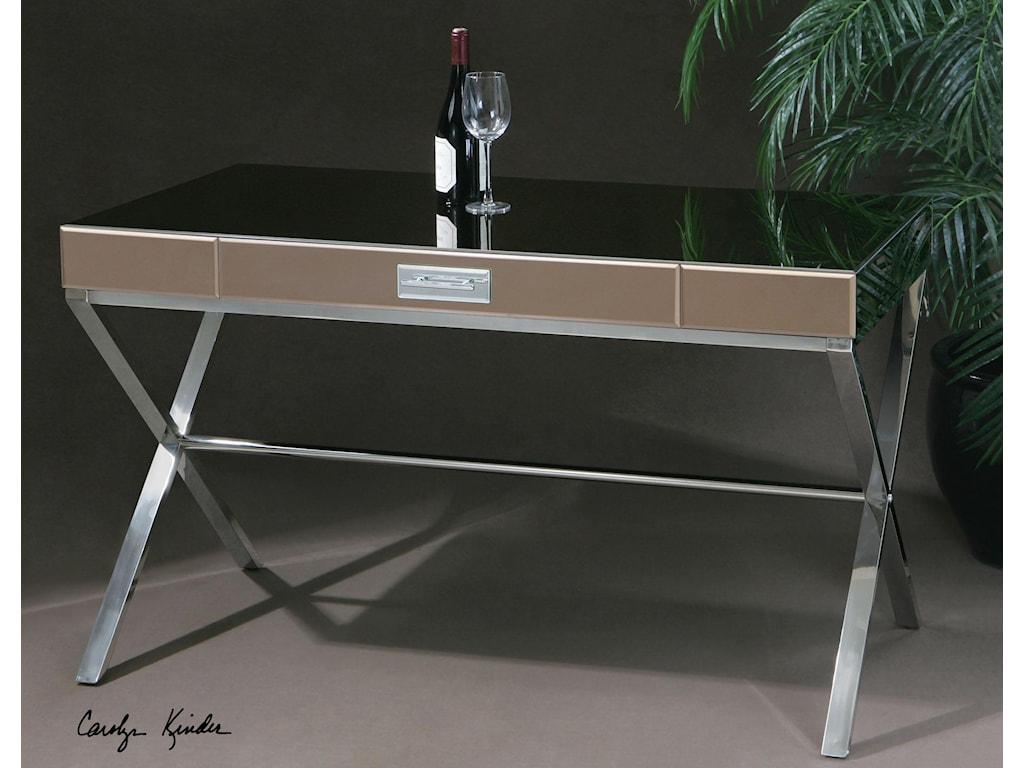 Uttermost Accent FurnitureLexia Desk