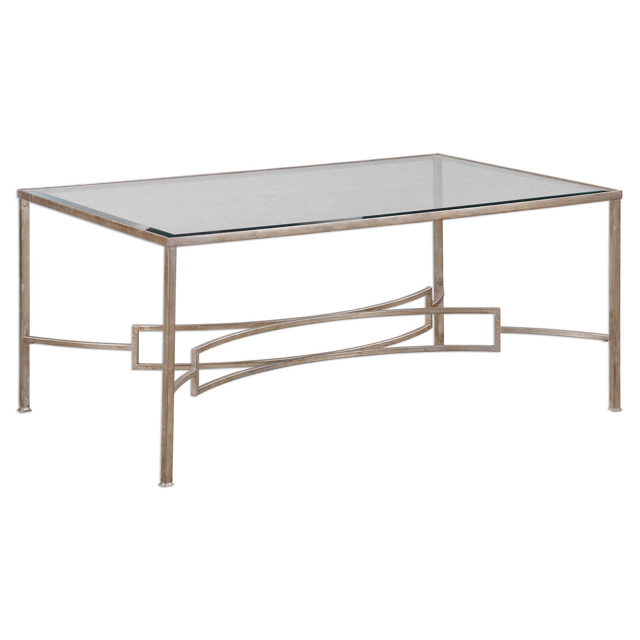 uttermost accent furniture occasional tables 24634 eilinora silver rh millerhome com