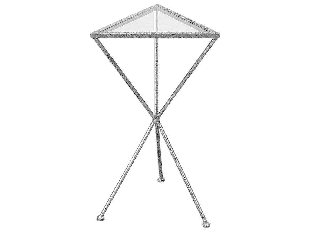 Uttermost Accent FurnitureDouro Tripod Accent Table
