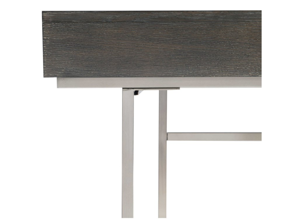 Uttermost Accent FurnitureClaude Modern Oak Desk
