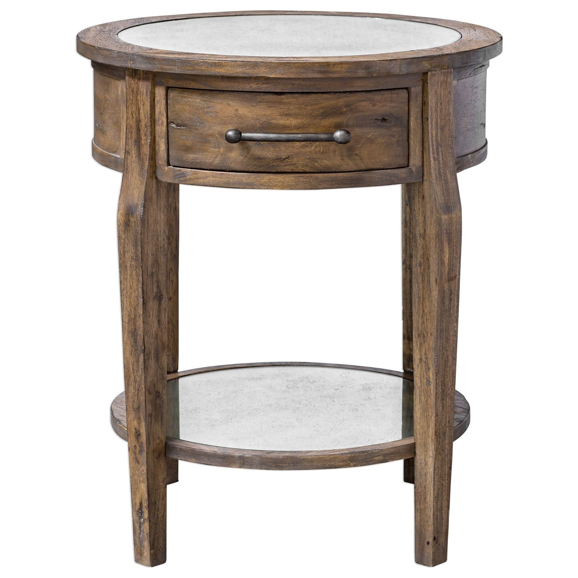 uttermost accent furniture occasional tables 25418 raelynn wood rh millerhome com