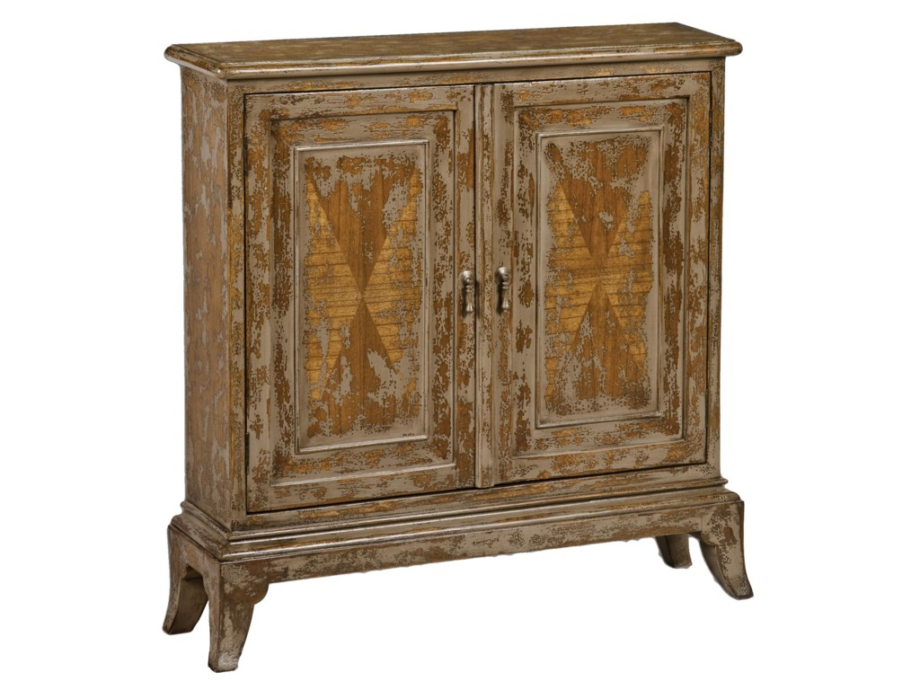 Uttermost Accent Furniture Chests 25526 Maguire Console Cabinet