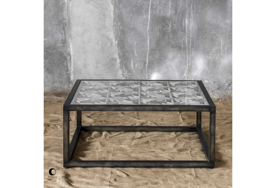 Uttermost Accent Furniture Occasional Tables 25759 Baruti