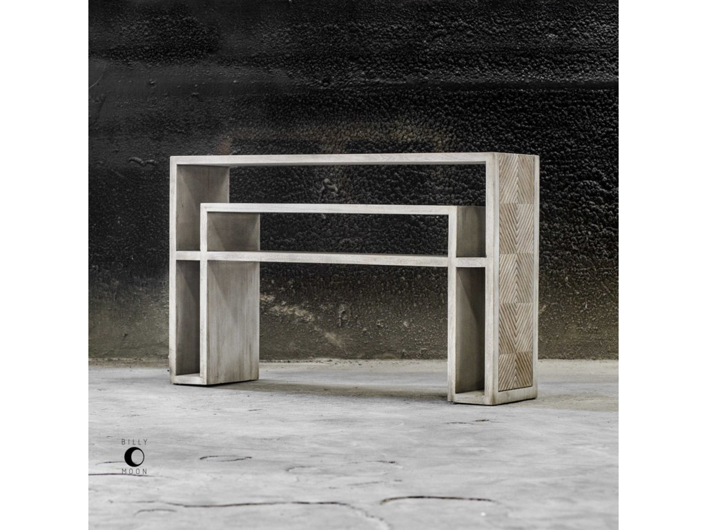 Uttermost Accent FurnitureGenara Console Table