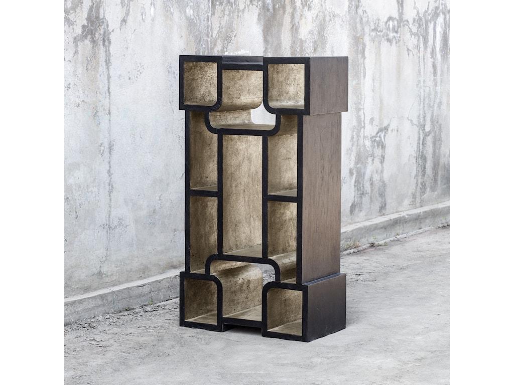 Uttermost Accent Furniture - BookcasesChosovi Multi-Functional Etagere