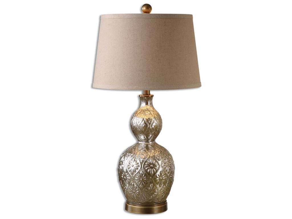 Uttermost Accent FurnitureDiondra Table Lamp
