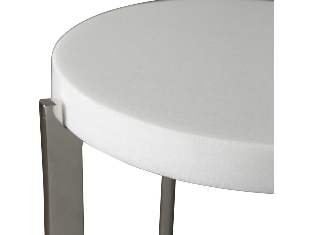 Uttermost Accent Furniture - Occasional TablesAccent Table