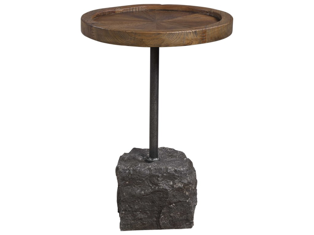 Uttermost Accent Furniture - Occasional TablesHorton Accent Table