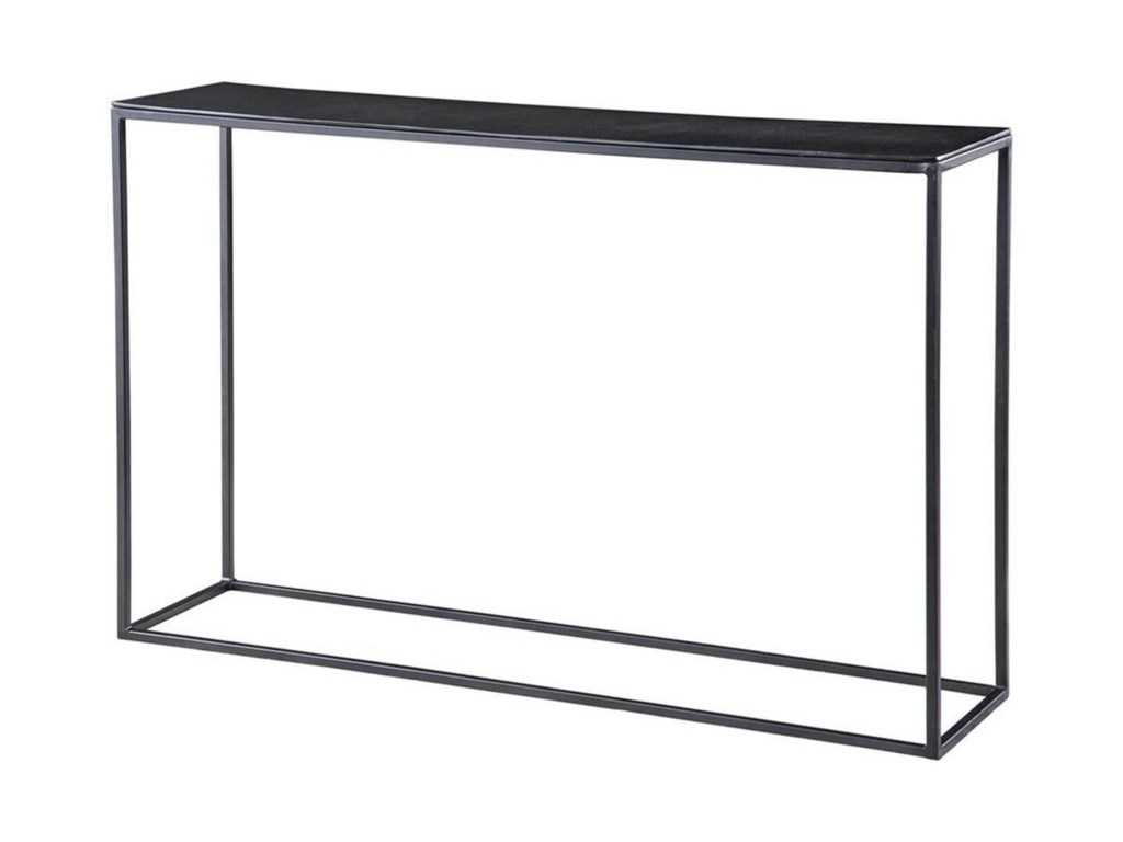 Uttermost Accent Furniture - Occasional TablesCoreene Industrial Console Table