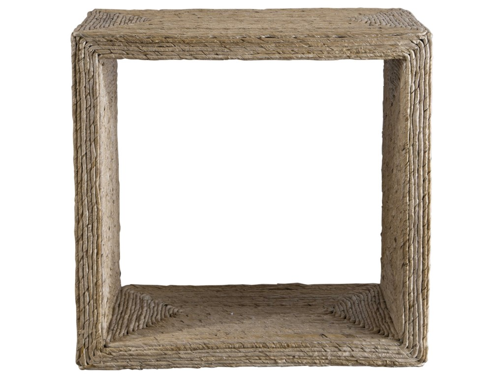 Uttermost Accent Furniture - Occasional TablesRora Accent Table