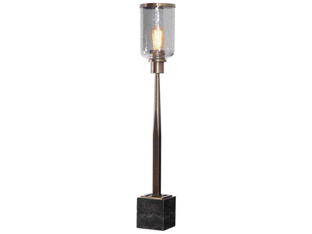 Uttermost Accent LampsModern Accent Lamp