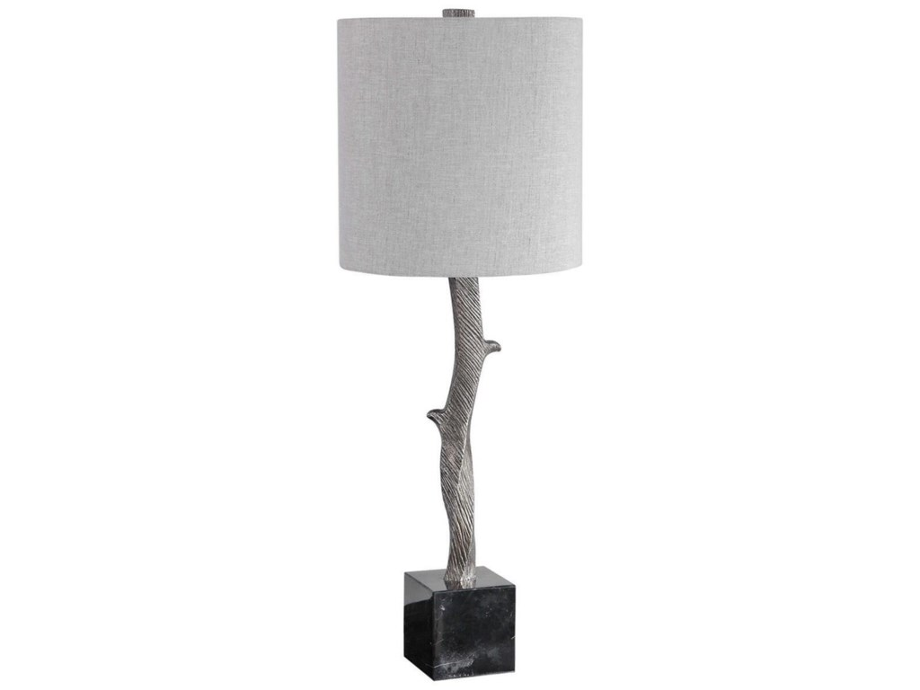 Uttermost Accent LampsIver Branch Accent Lamp