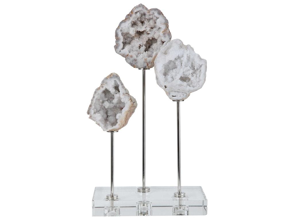 Uttermost AccessoriesCyrene Natural Stone Accessory