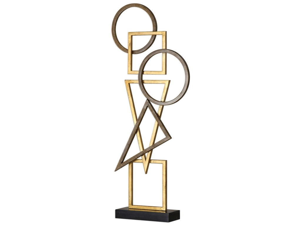 Uttermost AccessoriesTerzo Modern Sculpture