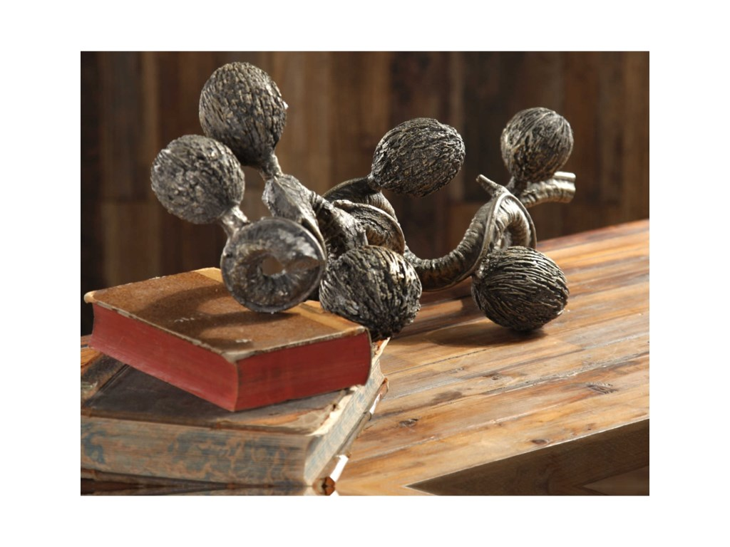 Uttermost AccessoriesGon Kaduru Vine Sculpture
