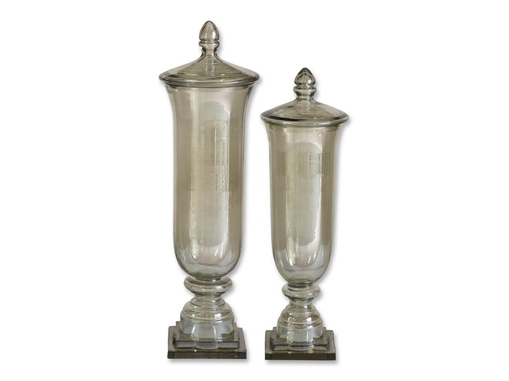 Uttermost AccessoriesGilli Containers Set of 2