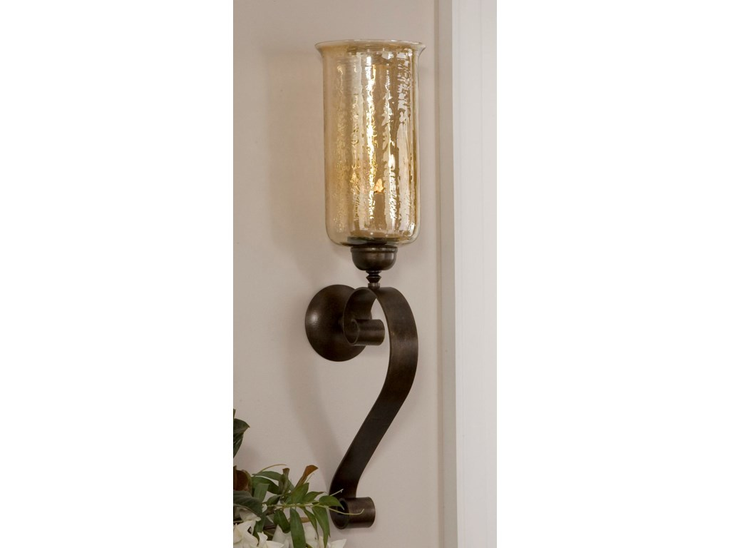 Uttermost AccessoriesJoselyn Candle Wall Sconce