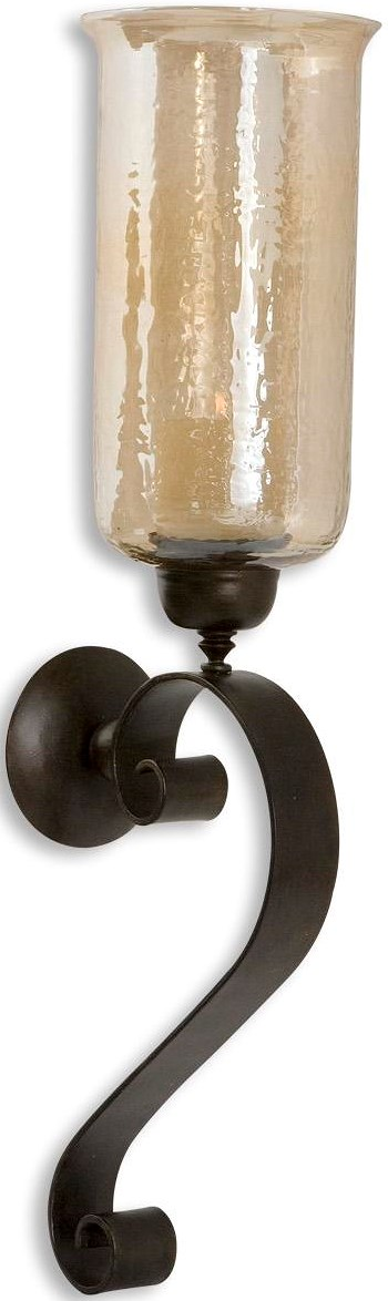 Uttermost Accessories Joselyn Candle Wall Sconce