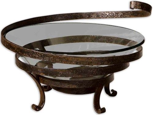 Uttermost Accessories Duff Bowl