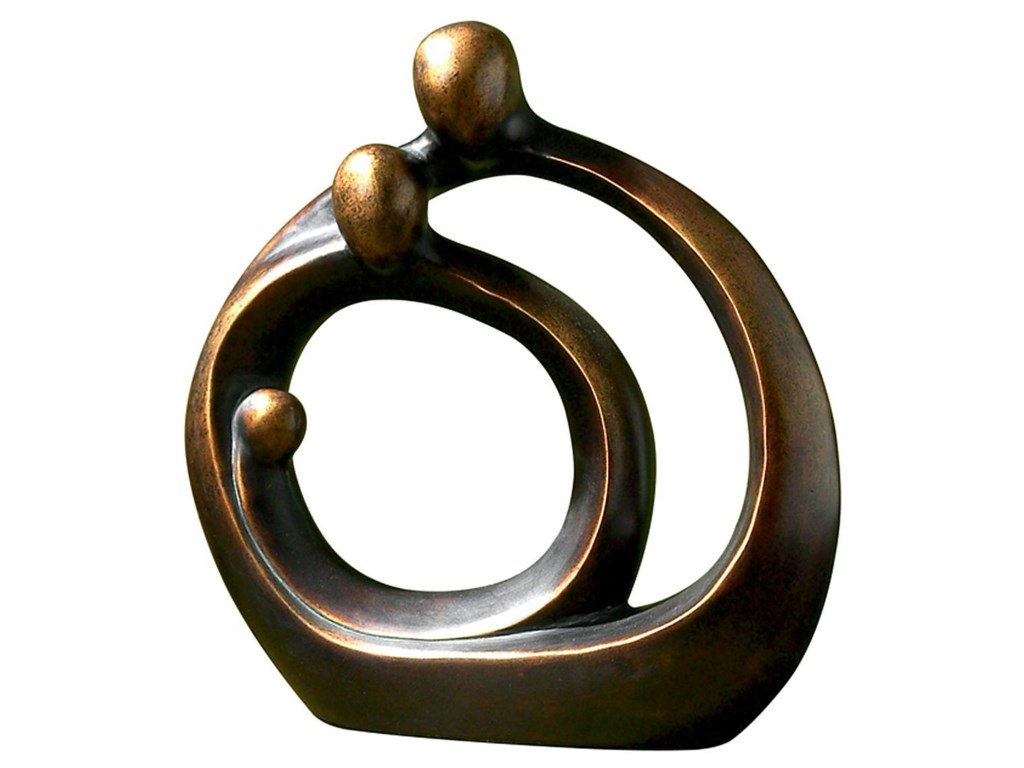 Uttermost Accessories - Statues and FigurinesFamily Circles