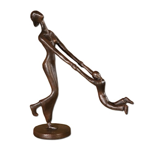 Uttermost Accessories At Play Sculpture