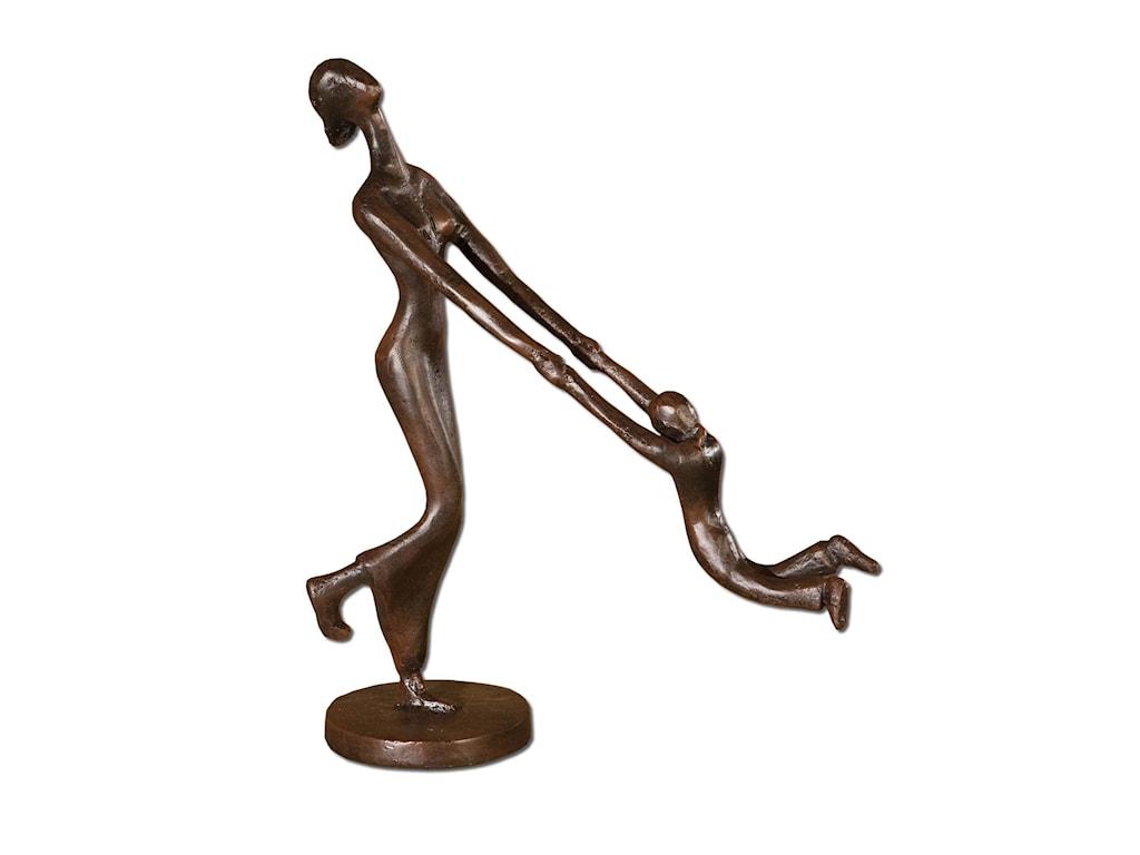 Uttermost AccessoriesAt Play Sculpture