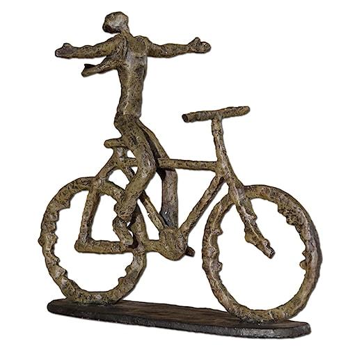 Uttermost Accessories Freedom Rider