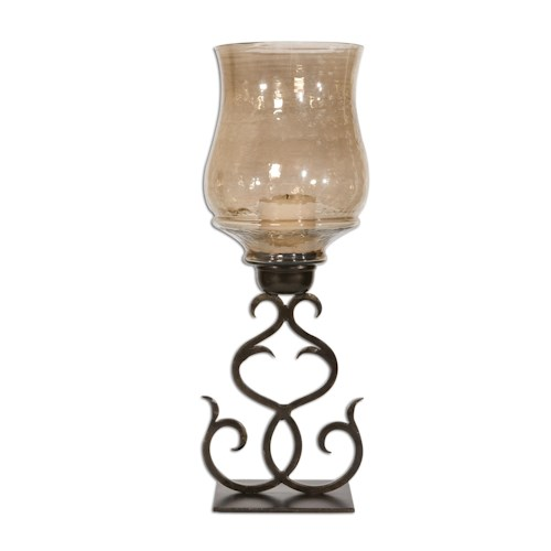 Uttermost Accessories Sorel Candleholder