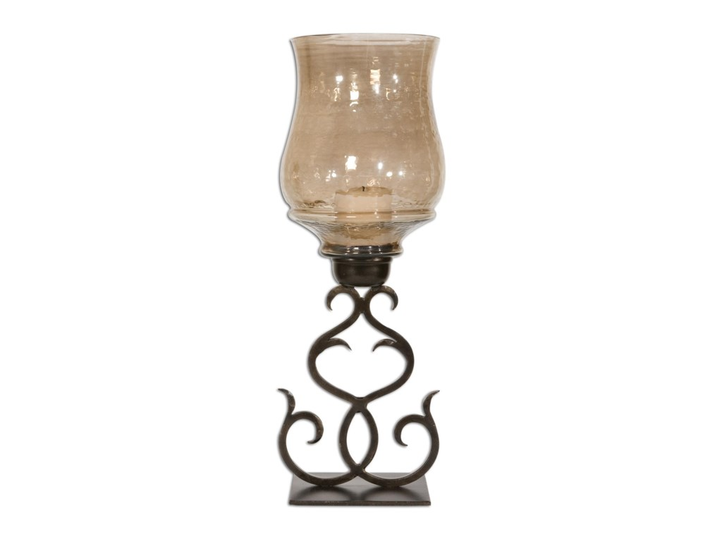 Uttermost Accessories - Candle HoldersSorel Candleholder