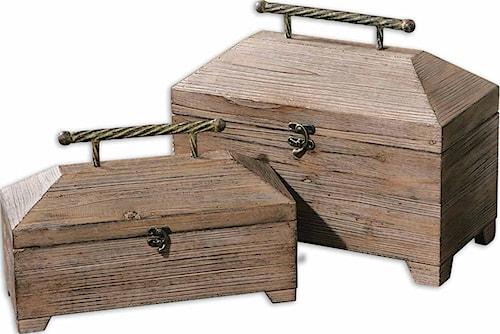 Uttermost Accessories Tadao Set of 2