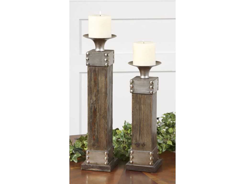 Uttermost AccessoriesLican Set of 2
