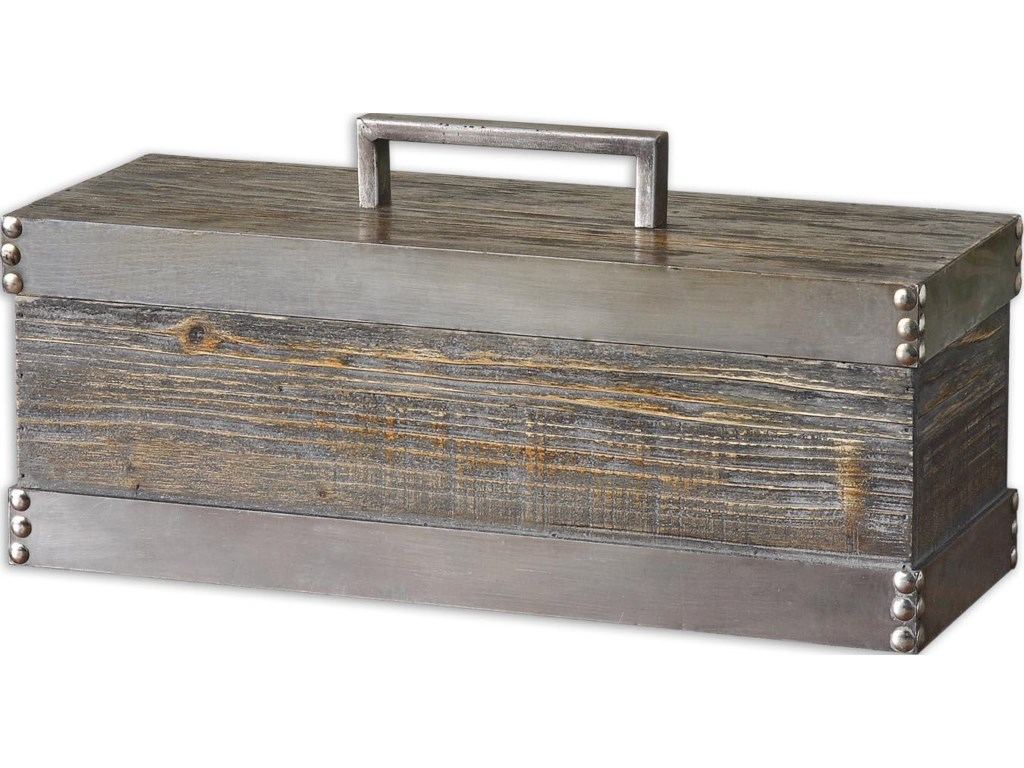 Uttermost Accessories - BoxesLican Box