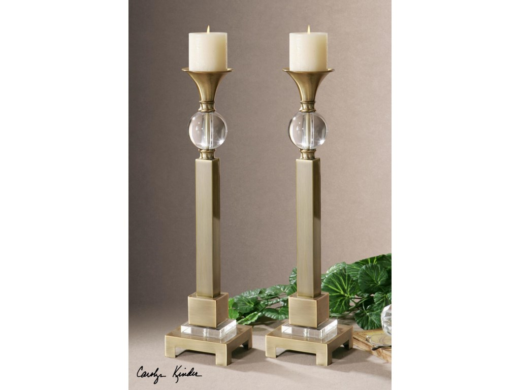 Uttermost AccessoriesEuron Set of 2