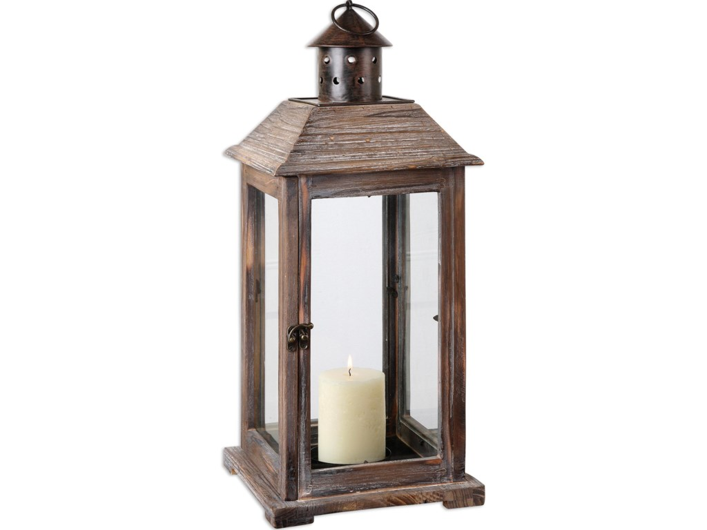 Uttermost AccessoriesDenley Candleholder