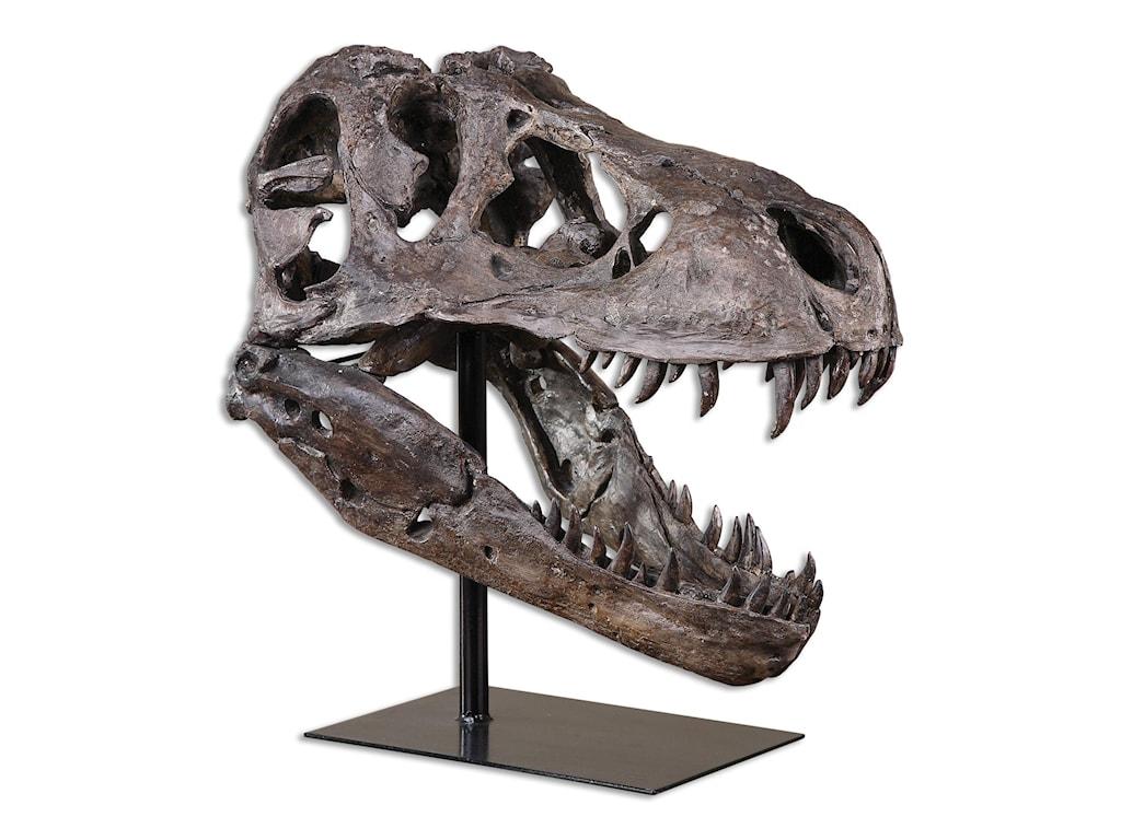 Uttermost AccessoriesTyrannosaurus Sculpture