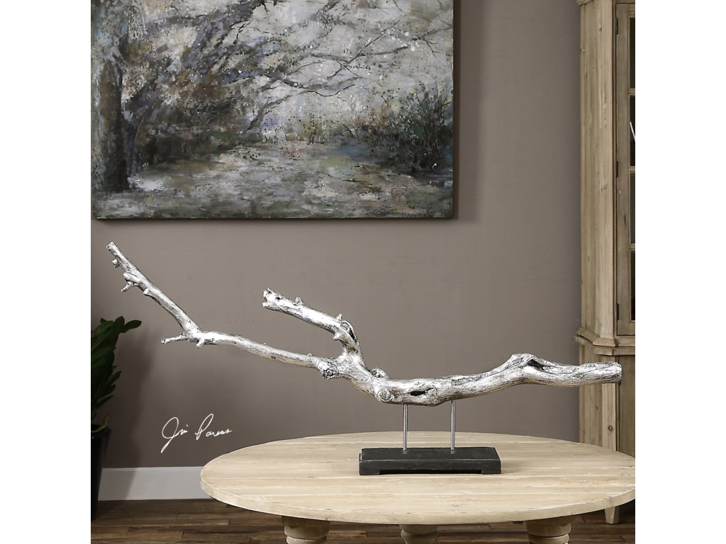 Uttermost AccessoriesBecan Driftwood Sculpture
