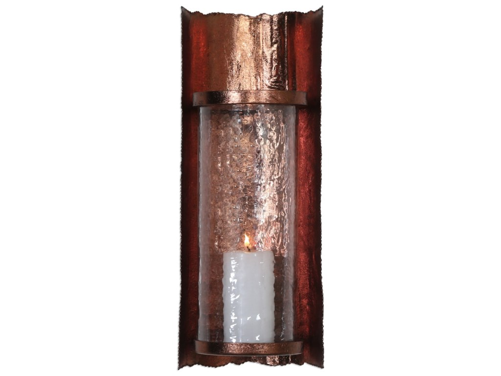 Uttermost AccessoriesGoffredo Candle Wall Sconce