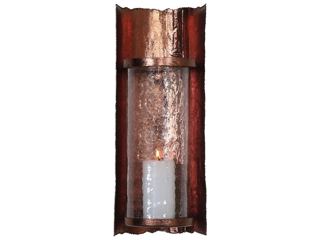 Uttermost AccessoriesGoffredo Candle Wall Sconce