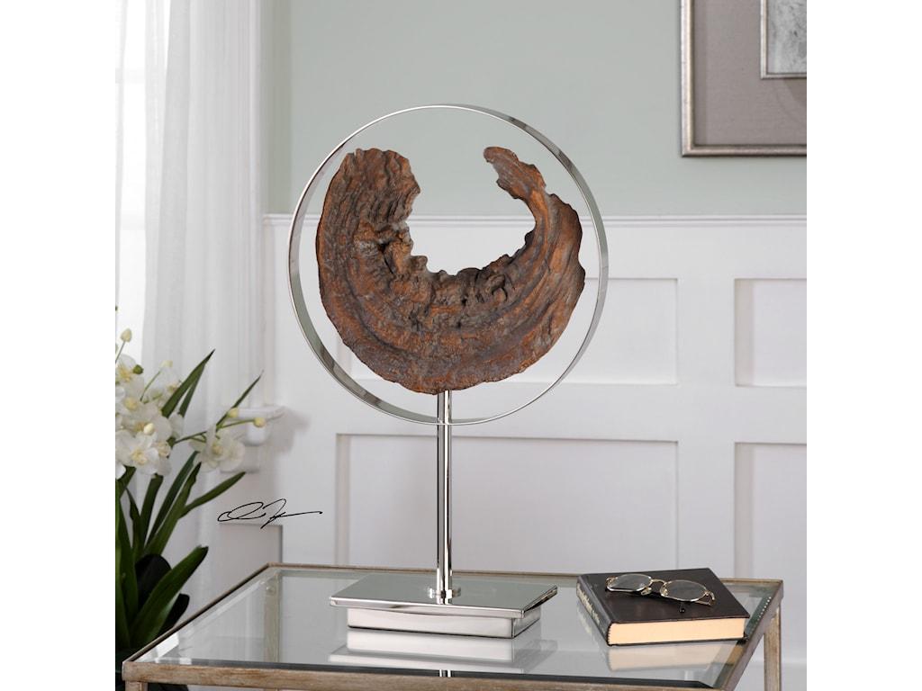 Uttermost AccessoriesAmbler Driftwood Sculpture