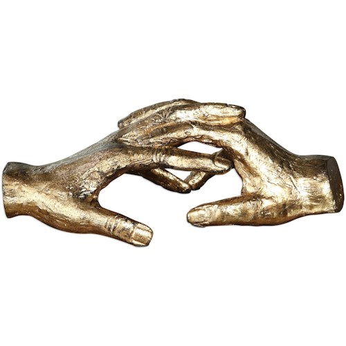 Uttermost Accessories Hold My Hand