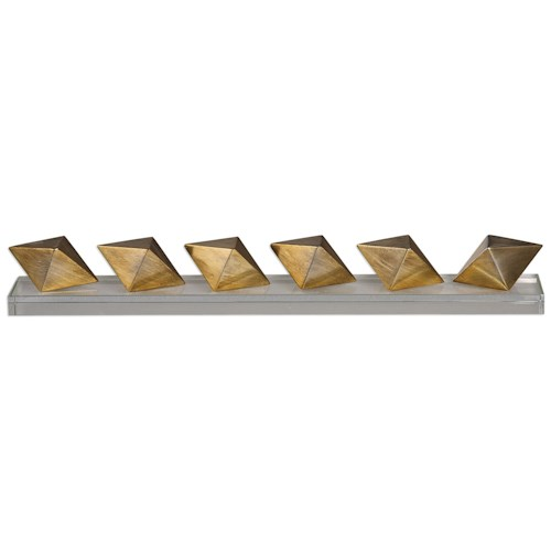 Uttermost Accessories Rhombus Chain