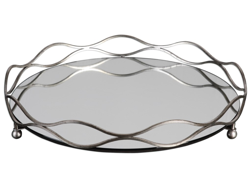 Uttermost AccessoriesRachele Tray