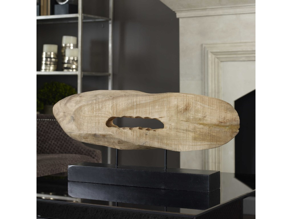 Uttermost AccessoriesPaol Mango Wood Sculpture