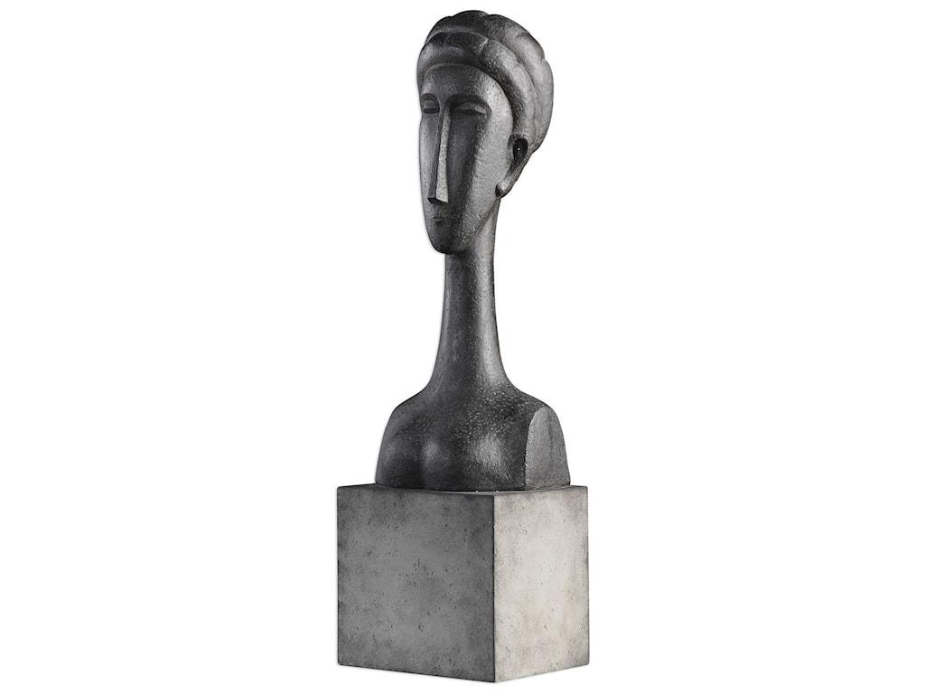 Uttermost AccessoriesLele Feminine Sculpture