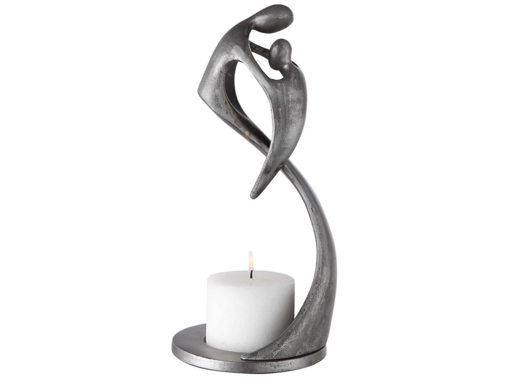 Uttermost Accessories - Candle HoldersLeading The Way Candleholder