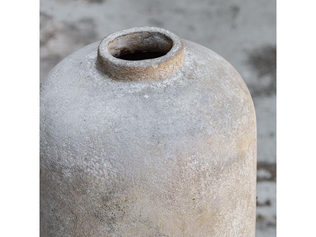 Uttermost Accessories - Vases and UrnsVilla Old World Vases, S/2