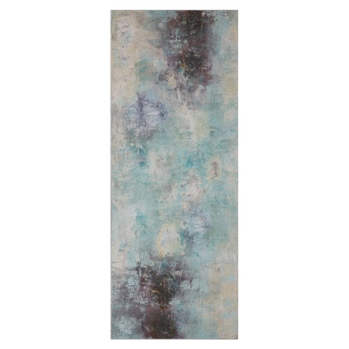 Uttermost Art Daybreak Abstract Art